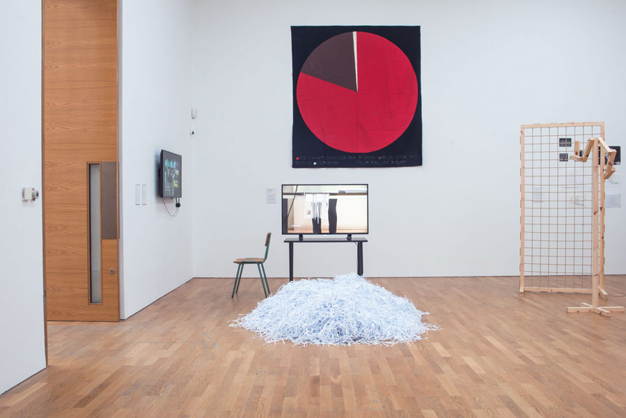 Exhibition View Teesside World Exposition Of Art And Technology Mima Middrough Institute Modern